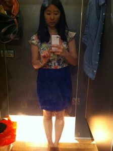 Brought Xiao En to Tung Chung Citygate outlet & actually i bought more stuff than she did xd dad is gonna kill me soon haha